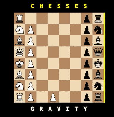 Gravity Chess