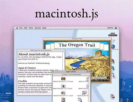 Macintosh.js